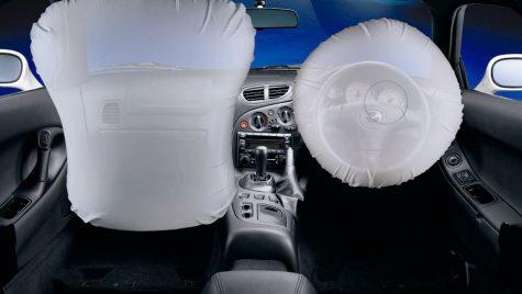 Honda confirmă încă un deces din cauza airbag-ului Takata