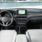 Hyundai Tucson mild hybrid (16)