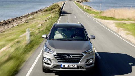 Noul Hyundai Tucson, în curând disponibil și în versiune mild hybrid