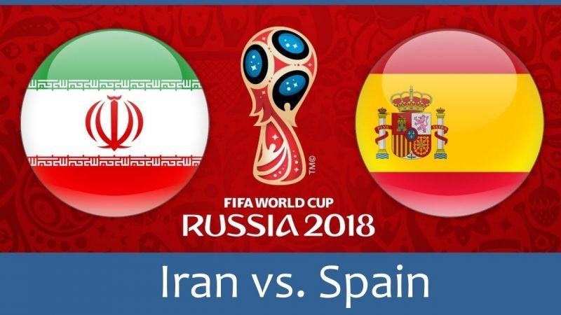 Iran-Spania