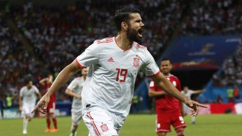 World Cup 2018- Meciul 20: Cronică Iran-Spania 0-1