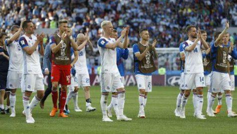 World Cup 2018- Meciul 40: Cronică Islanda-Croația 1-2