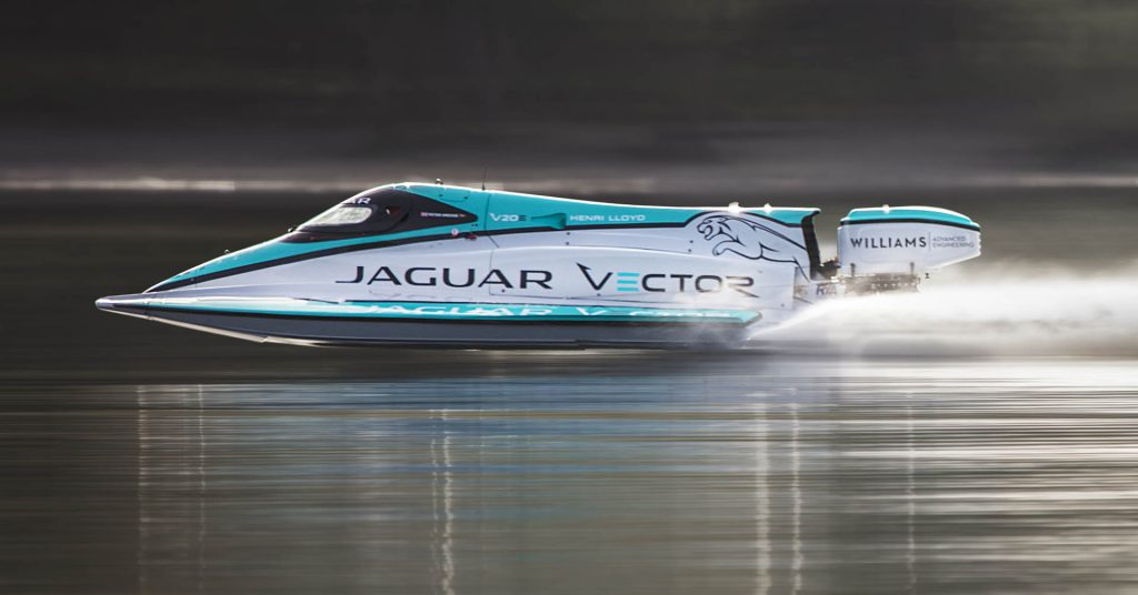 Jaguar Vector Racing (5)