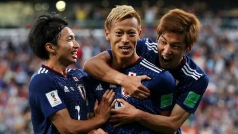 World Cup 2018- Meciul 45: Cronică Japonia-Polonia 0-1