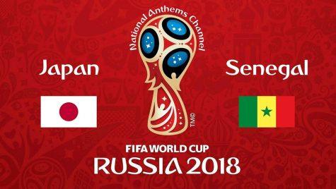 World Cup 2018- Meciul 31: Avancronică Japonia-Senegal