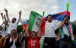 World Cup 2018- Meciul 3: Cronica Maroc-Iran 0-1