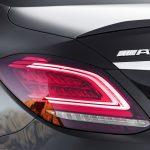 Daimler înregistrează denumirea Mercedes-AMG C53