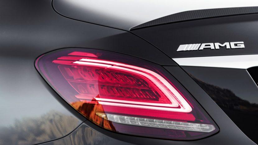 Mercedes-AMG C53 trademark 2