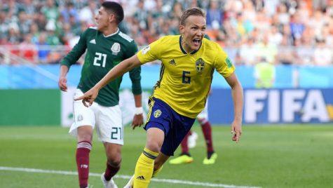 World Cup 2018- Meciul 42: Cronică Mexic-Suedia 0-3
