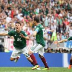 World Cup 2018- Meciul 10: Cronica Germania-Mexic 0-1