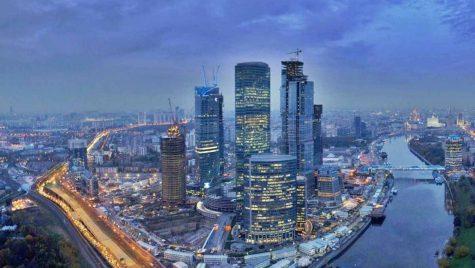 World Cup 2018- ORAȘELE: Moscova