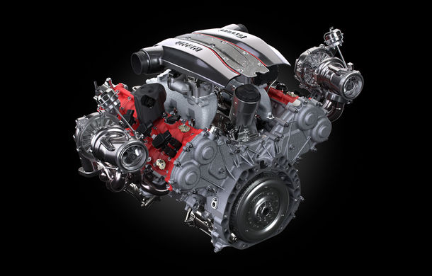 Motorul Anului 2018