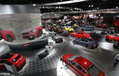 Salonul Auto de la Detroit a fost anulat din cauza pandemiei de coronavirus