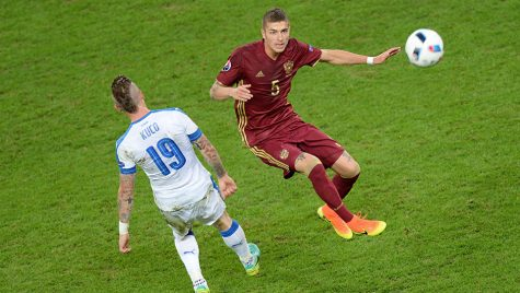 """World Cup 2018- Roman Neustadter (Rusia): """"Suntem pe drumul cel bun"""""""