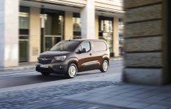 Lansare în grup: Opel Combo, Peugeot Partner și Citroen Berlingo au fost actualizate