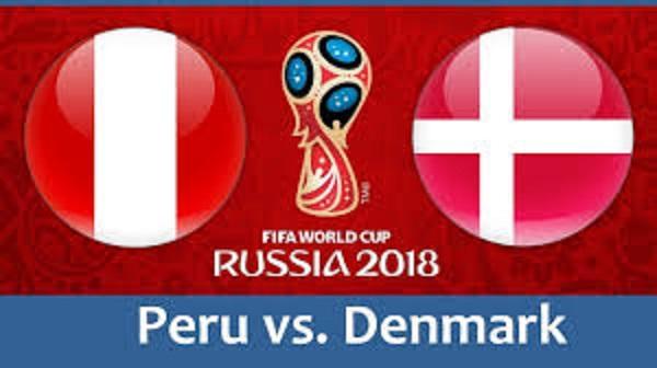 Peru-Danemarca