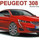 Noua generație Peugeot 308 vine în 2020. Primele informații