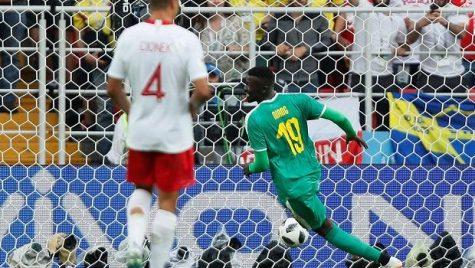 World Cup 2018- Meciul 16: Cronică Polonia-Senegal 1-2