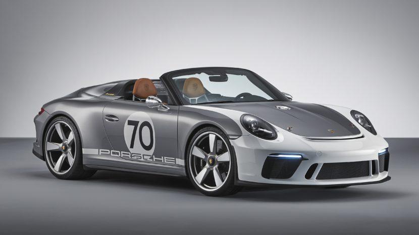 Porsche 911 Speedster (8)