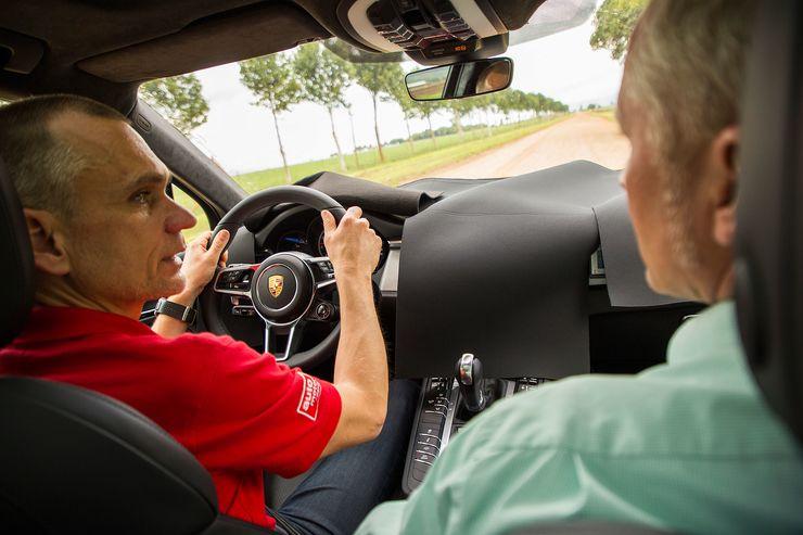 Porsche Macan facelift (2)