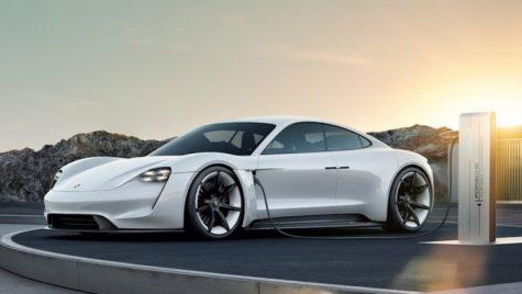 Porsche Taycan – Primele date oficiale despre primul Porsche electric