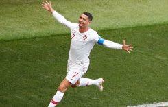 World Cup 2018- Meciul 18: Cronică Portugalia-Maroc 1-0