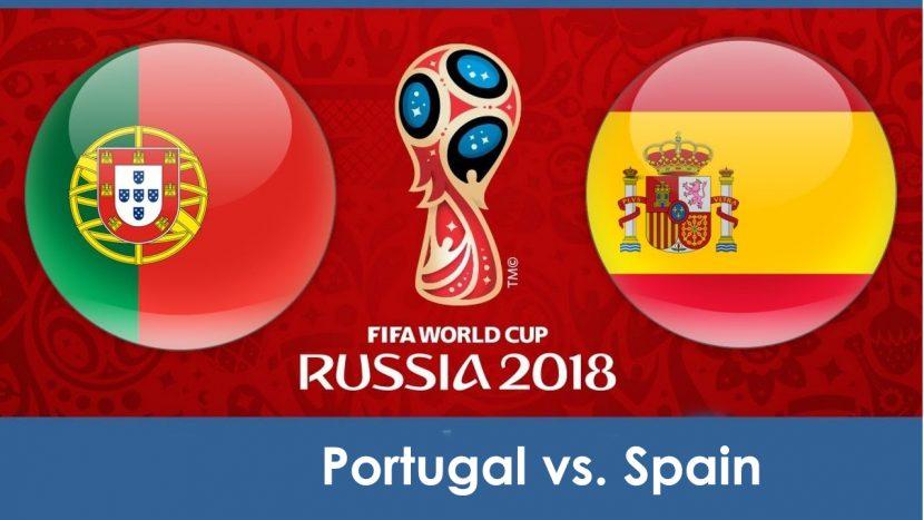 Portugalia-Spania
