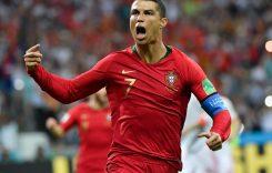 World Cup 2018- Meciul 4: Portugalia-Spania 3-3