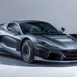 Porsche achiziționează 10% din compania croată Rimac