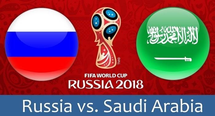 Rusia-Arabia Saudita