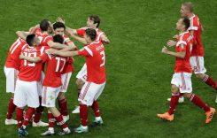 World Cup 2018- Meciul 17: Cronică Rusia-Egipt 3-1