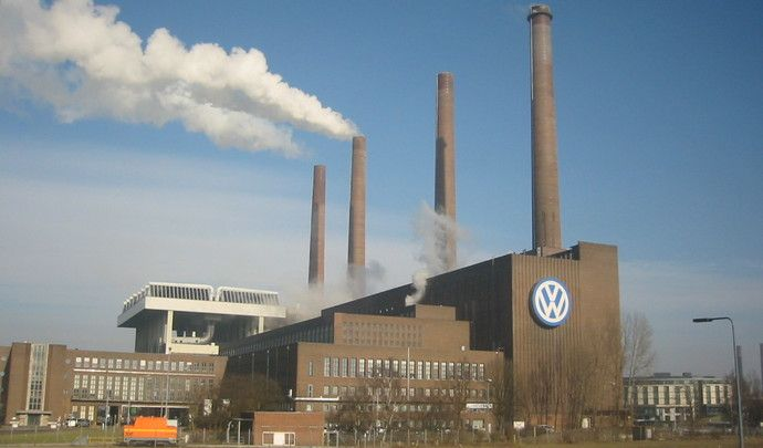 Volkswagen WLTP