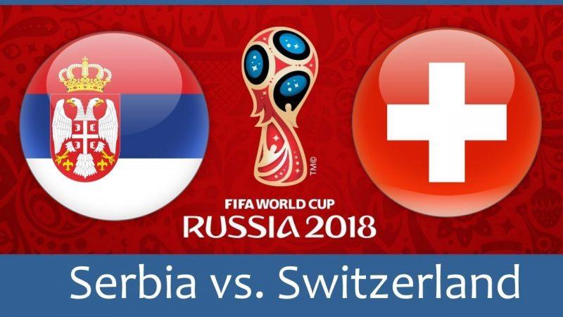 Serbia-Elveția
