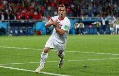 World Cup 2018-Meciul 26: Cronică Serbia-Elveția 1-2