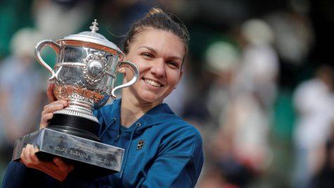Simona Halep, ambasador Mercedes-Benz, a câștigat finala de la Roland Garros