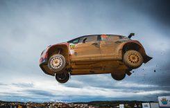 WRC 2018: Simone Tempestini, primul roman care piloteaza pentru o echipă a unui constructor