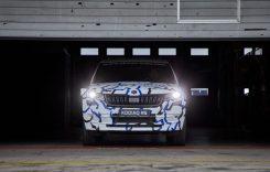 Ce sportiv arată interiorul viitoarei Skoda Kodiaq RS!