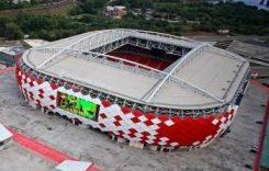 World Cup 2018- STADIOANELE: Spartak Moscova