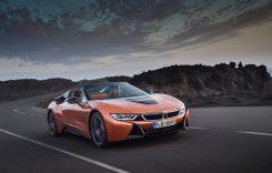 Test BMW i8 Roadster – 5 lucruri esențiale