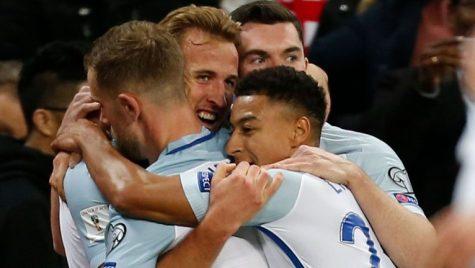World Cup 2018- Meciul 14: Cronică Tunisia-Anglia 1-2