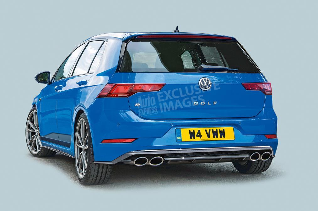 Volkswagen Golf R (4)