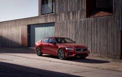 Oficial: Volvo S60 – primul Volvo construit în America