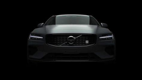 Volvo S60 Polestar Engineered va fi prezentat luna aceasta
