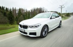 Drive test BMW 630d xDrive GT
