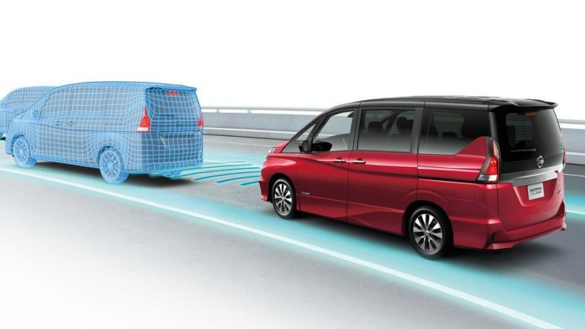 Mașini autonome Tokyo 2020