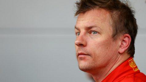 Schimbă Raikkonen Formula 1 cu WRC?