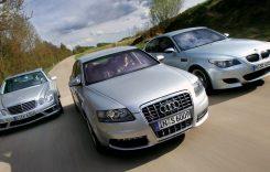 Nu poți înmatricula în România orice mașină second-hand adusă din Germania