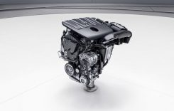 Duster preia motorizarea AdBlue a noului Mercedes-Benz Clasa A!