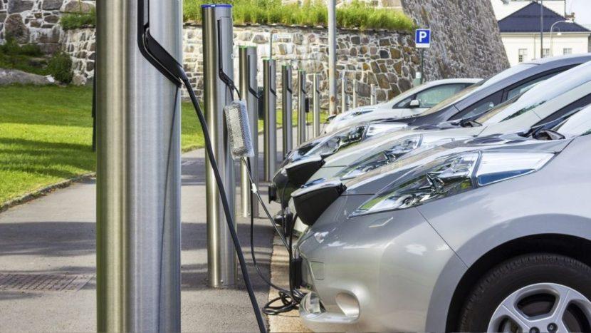 statie incarcare mașini electrice ACEA