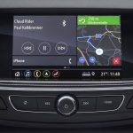 Opel Insignia sistem multimedia